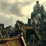 Skyrim City