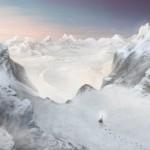 Skyrim Snow