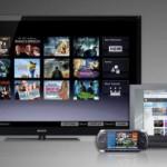 Sony Entertainment Network Image 1