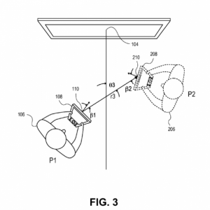 Sony Wii U Patent Image 1