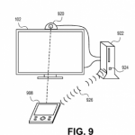 Sony Wii U Patent Image 4