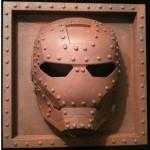 Steampunk Iron Man 1