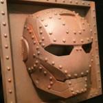 Steampunk Iron Man 2