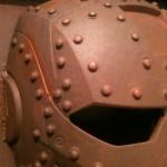 Steampunk Iron Man 4
