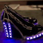 Steampunk Shoes 4