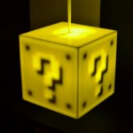 SuMari Block Pendant Lamp Image 1