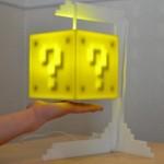 SuMari Block Pendant Lamp Image 2