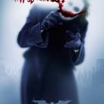 The Dark Knight Joker Poster