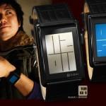 The Kisai Stencil LCD