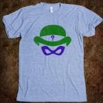 The Riddler Shirt