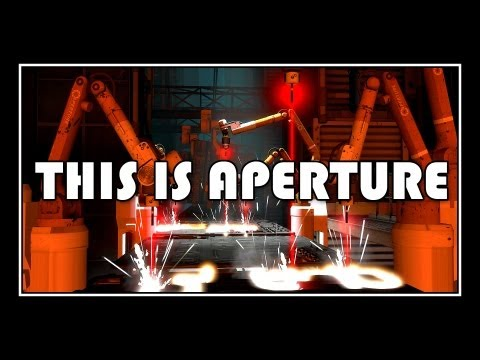 This Is Apeture Image