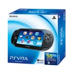 PlayStation Vita 3G/WiFi Launch Bundle
