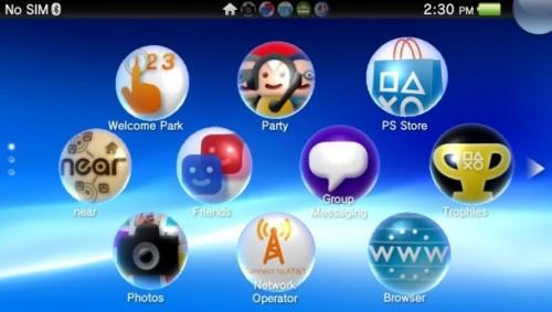 Vita Apps Image
