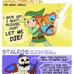 Zelda-Rejected-Companions