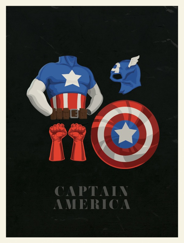 captain-america-superhero-basics
