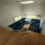 living room  of  EX63-HDM : MAN TGA'