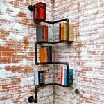 pipe-bookcase-design