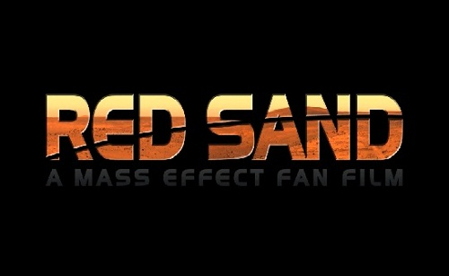 red sand mass effect movie