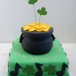 st patricks cake 10