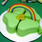st patricks cake 11