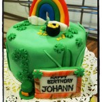 st patricks cake 3