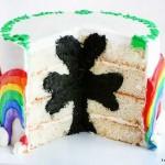 st patricks cake 5