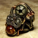 steampunk ring gears
