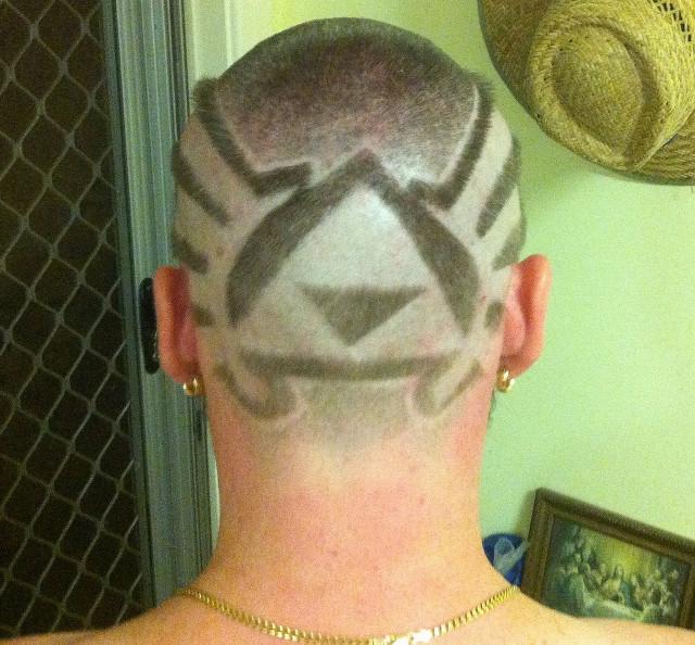 triforce-haircut