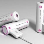 usb power pod recharge