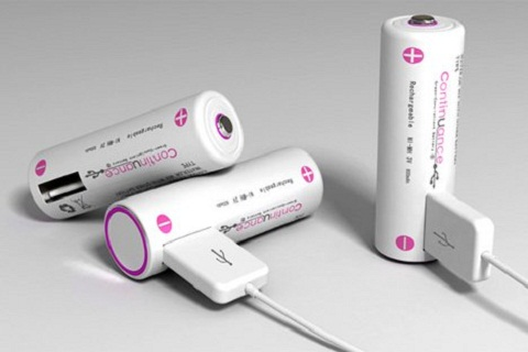 usb power pod recharge