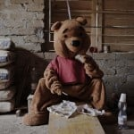 winnie the pooh in real life