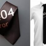 404error tie