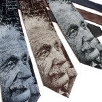 Albert Einstein Ties