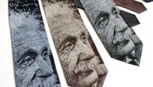 Albert Einstein Ties