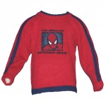 Amazing Spiderman Sweater