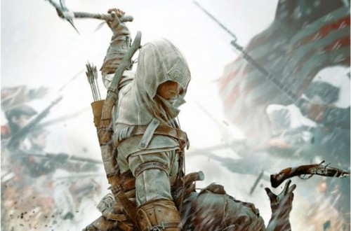 Assassin's Creed 3 Boxart Header Image