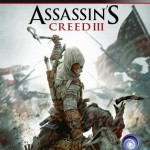Assassin's Creed 3 PS3 Boxart Image