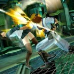 Dead or Alive Dimensions 3DS Image 1