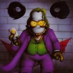 Homer Joker