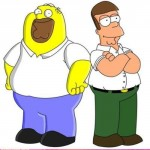 Homer Peter Griffin