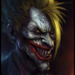 Hungry Joker
