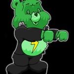 Iconic-Care-Bear-Frankenstein