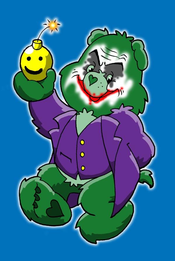 Iconic-Care-Bear-Joker