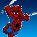 Iconic-Care-Bear-Spiderman