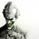 Joker Brain