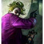 Joker Voodoo Doll