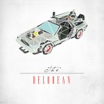 Josh-Ln-Delorean