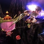 Kid Icarus Uprising 3DS Image 1