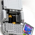 LEGO Game Boy Tetris Image 2