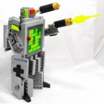 LEGO Game Boy Tetris Image 3